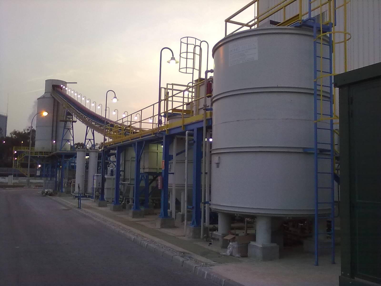Artes-Ingegneria-Wastewater