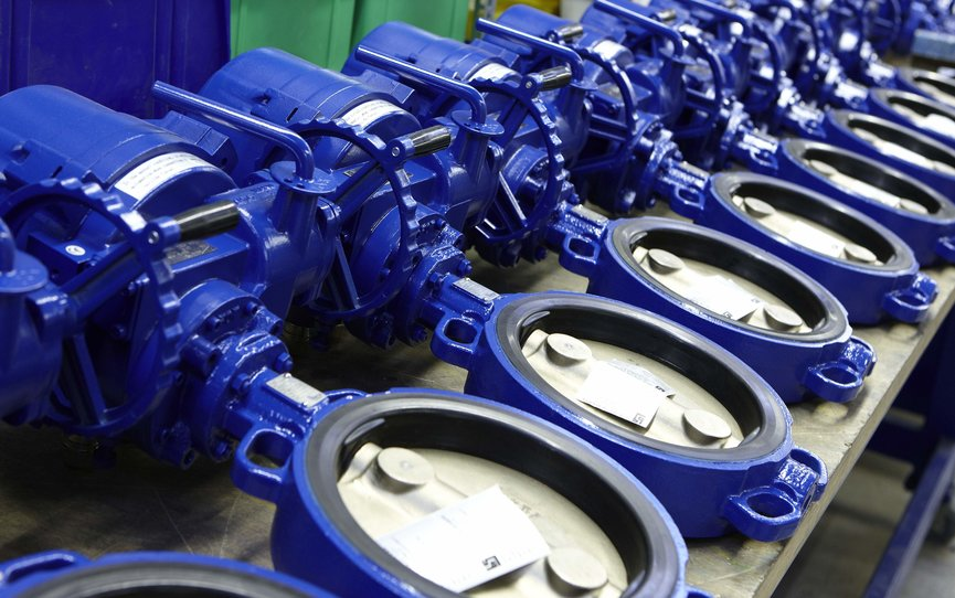 besi-remote-contolled-valve-system
