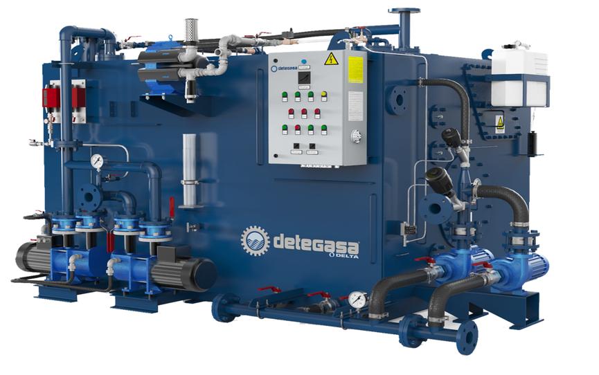 detegasa-sewage-treatment-plant
