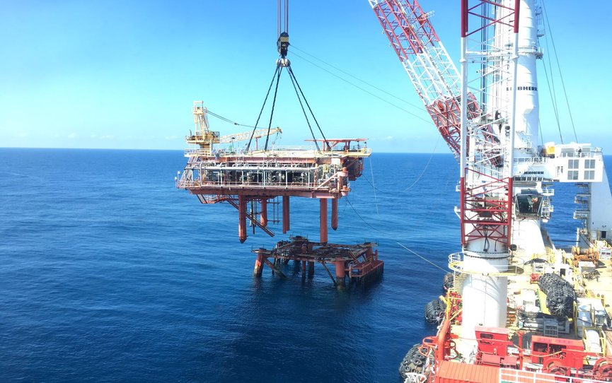 ranger-offshore-decommissioning