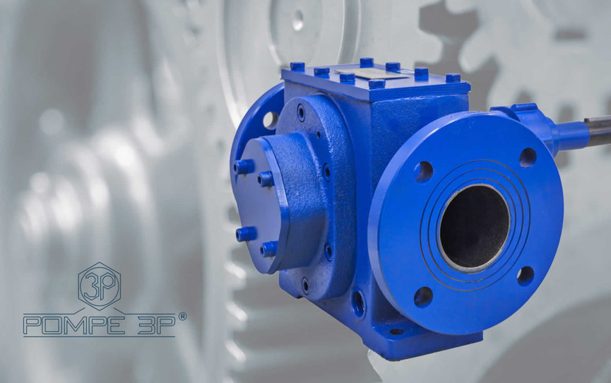 3P-Prinz-gear-pumps