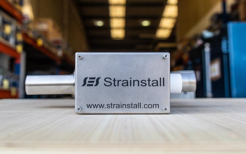 Strainstall_wireline_1