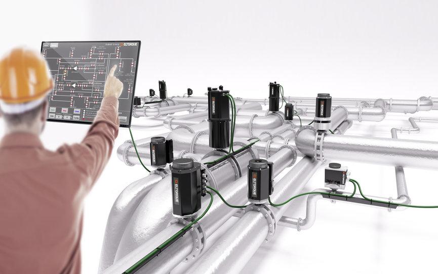 eltorque-valve-control