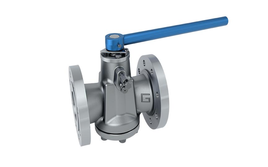 pressure-balanced-lubricated-plug-valves