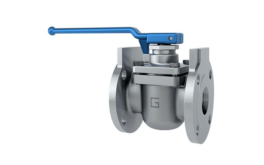 ptfe-sleeved-plug-valves