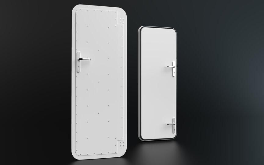bohamet-doors